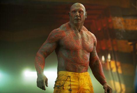 Dave Bautista pode integrar o elenco de Blade Runner 2