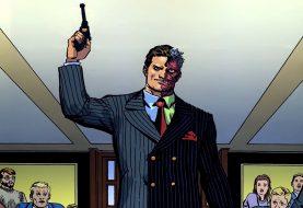 Batman tentará curar o vilão Duas-Caras em nova revista