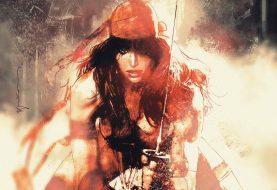 Elektra está de volta nas HQs do Demolidor
