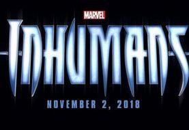Inumanos é oficialmente retirado do calendários de lançamentos da Marvel