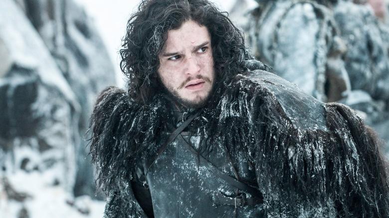 Consequências da Ressurreição do Jon Snow
