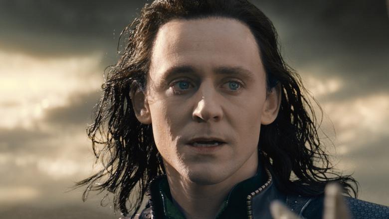 Loki Thor Marvel Filme