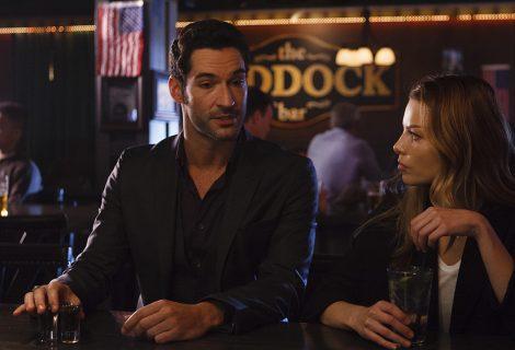 Lucifer ganhará segunda temporada na FOX