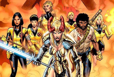 Formação dos Novos Mutantes nos cinemas pode ter sido revelada por Diretor