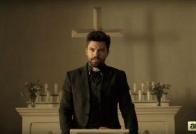 Preacher ganhará segunda temporada no canal AMC