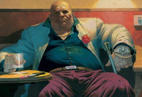 Rei do Crime ganhará nova revista no retorno de Guerra Civl nos quadrinhos