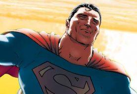 Superman ganha novo uniforme nos quadrinhos