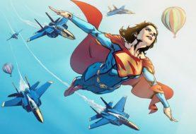 Confirmado! Lois Lane é a nova Superwoman