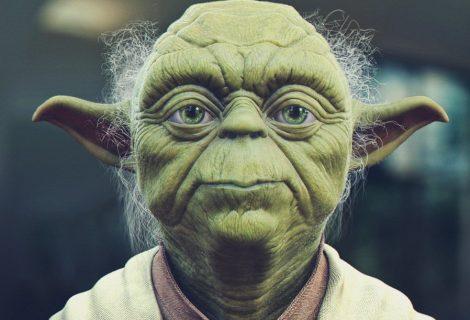 Mestre Yoda pode aparecer em Star Wars: Episódio VIII