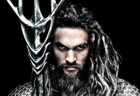 Filme solo do Aquaman é adiado para dezembro de 2018, revela site
