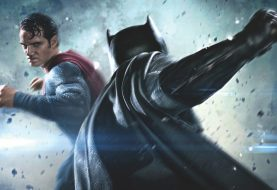 10 Cenas Mais Surpreendentes de Batman V Superman