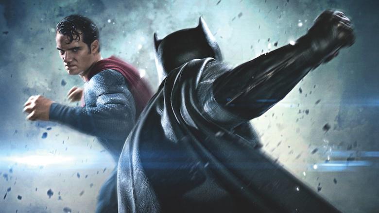 10 Cenas Mais Surpreendentes de Batman V Superman