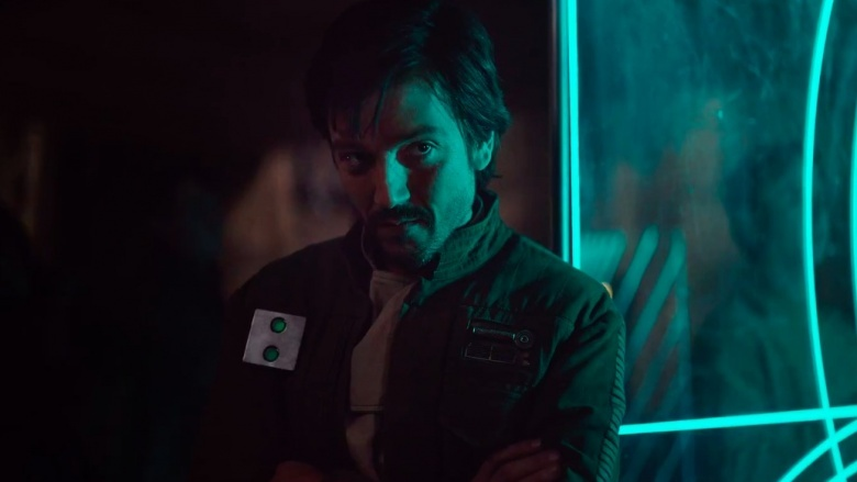 diego luna rogue one star wars