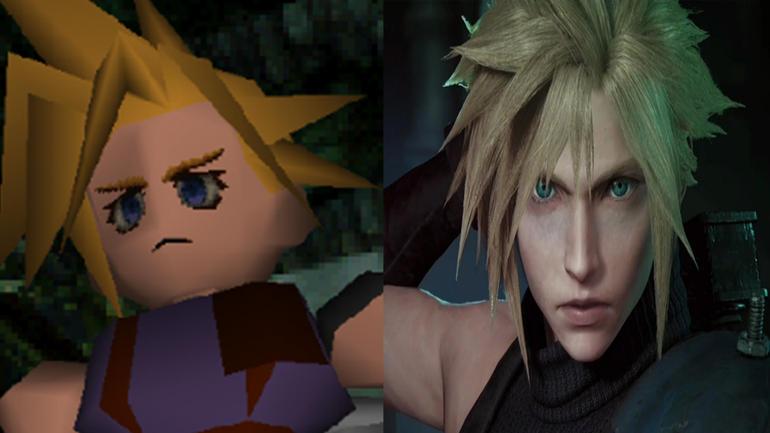 Final Fantasy VII Remake está Destinado ao Fracasso?