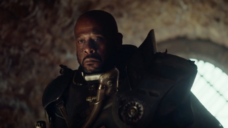forest whitaker rogue one star wars