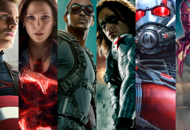 10 Melhores Cenas Improvisadas da Marvel