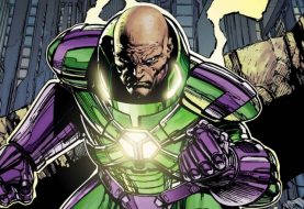 Lex Luthor é o novo Superman da DC Comics