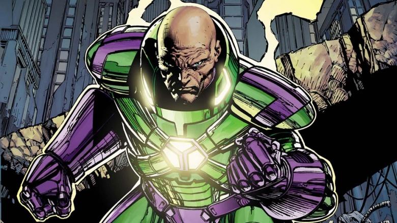 Não Entendeu? A DC Comics explica como Lex Luthor é o novo Superman