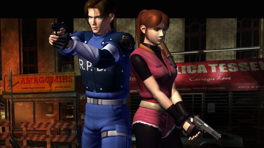 Netflix está trabalhando em série baseada em Resident Evil