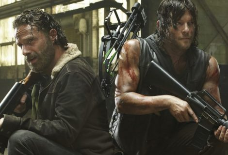 The Walking Dead na Espanha?! Sim, veremos!