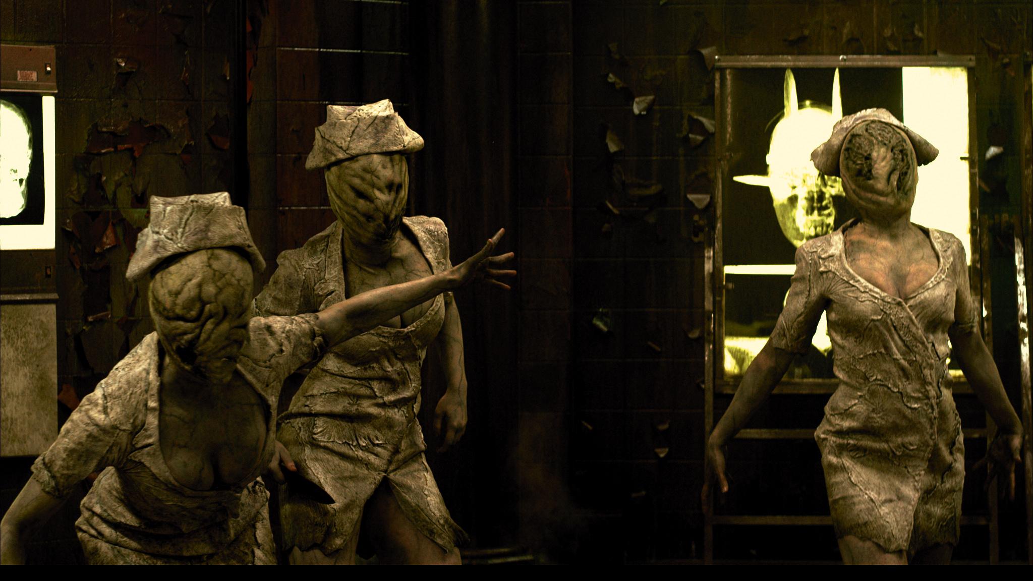 Silent Hill | Novo filme é anunciado