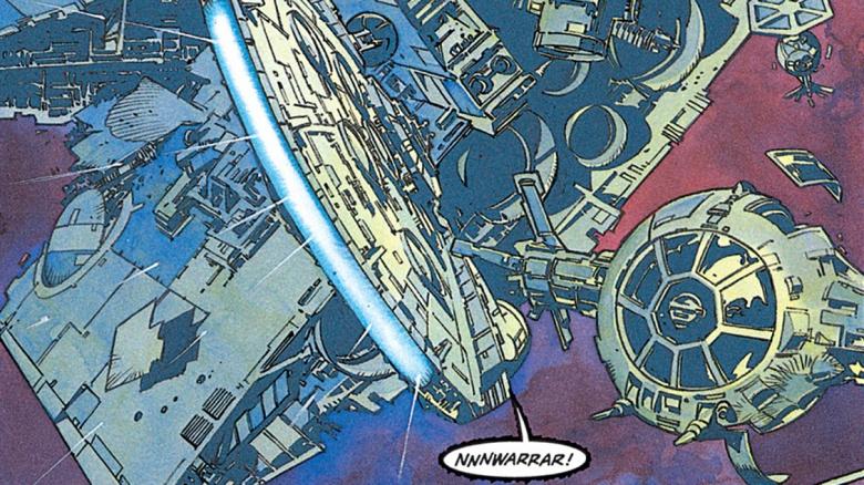 star wars dark empire 2