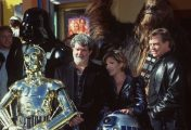 Personagens e Cenas que Star Wars Roubou de Outras Franquias