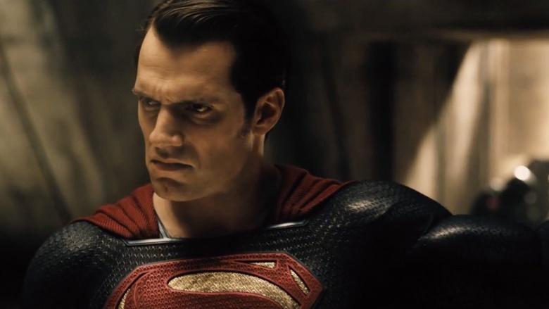 superman henry cavill 2