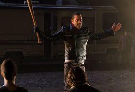 Andrew Lincoln discorda da violência de uma morte em The Walking Dead