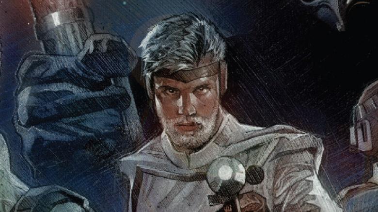 velho luke skywalker star wars quadrinhos