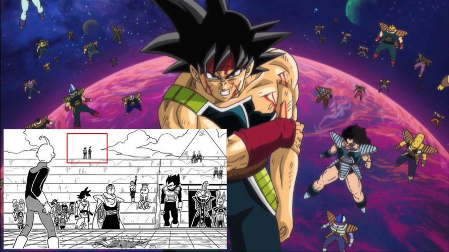 Bardock e Mirai Trunks Aparecem em Dragon Ball Super!