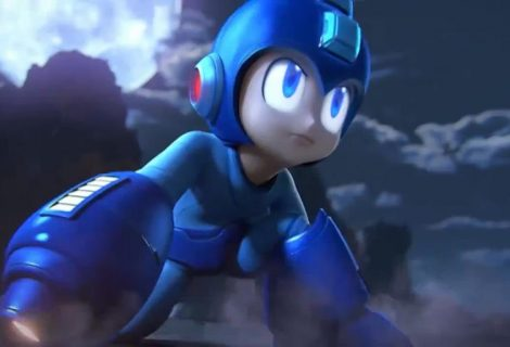 Megaman Vai Voltar!