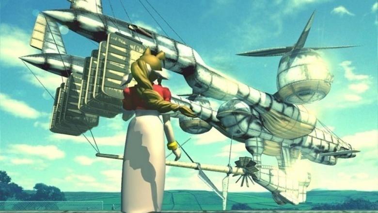 Aeris Final Fantasy VII