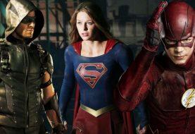 Crossover entre séries da DC deve durar quatro dias