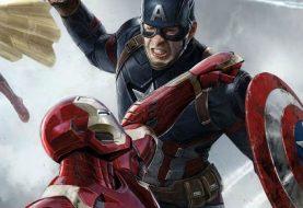 Capitão América: Guerra Civil bate novo recorde de bilheterias