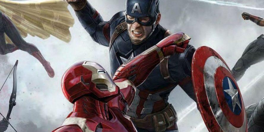 Capitão América: Guerra Civil quase teve um final muito diferente
