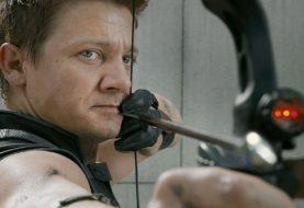 Jeremy Renner faria filme do Gavião Arqueiro, desde que não demore