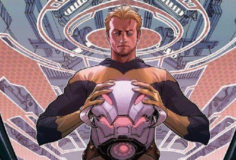 Homem-Formiga e Ultron se unem após as Guerras Secretas
