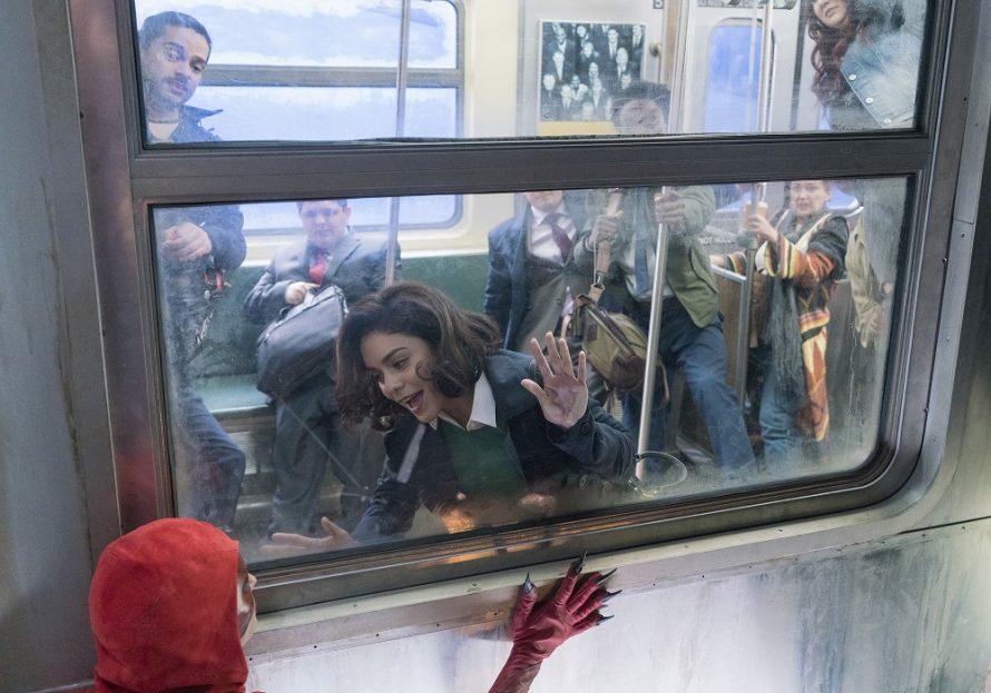 Em nova série da DC, equipe desenvolve proteção contra heróis