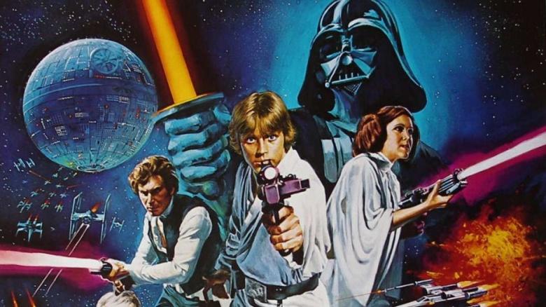 Star Wars Nova Esperança