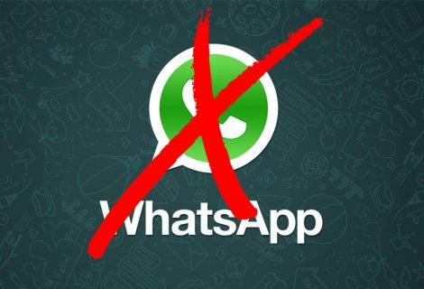 Justiça Irá Bloquear o Whatsapp Novamente!