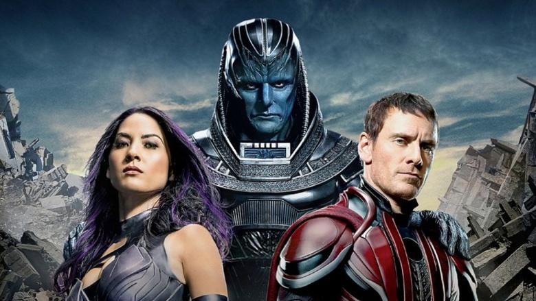 O que os críticos acharam de X-Men: Apocalipse?