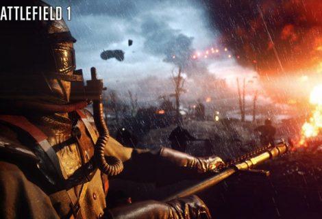 Na Primeira Guerra Mundial! Confira o Trailer de Battlefield 1