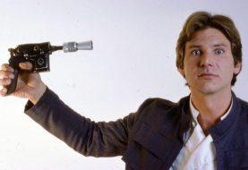 Han Solo pode contar com um mentor em filme derivado de Star Wars