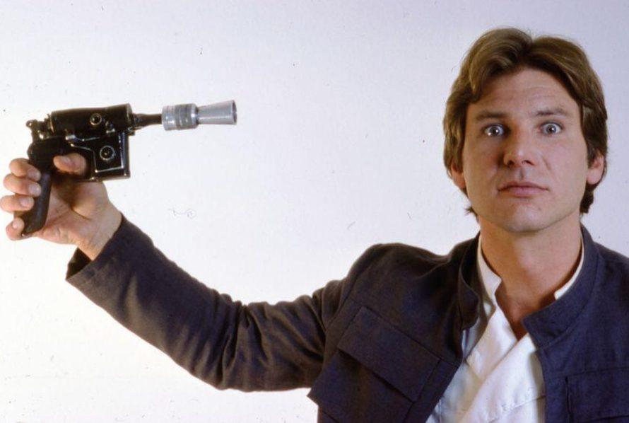 11 Melhores Momentos de Harrison Ford