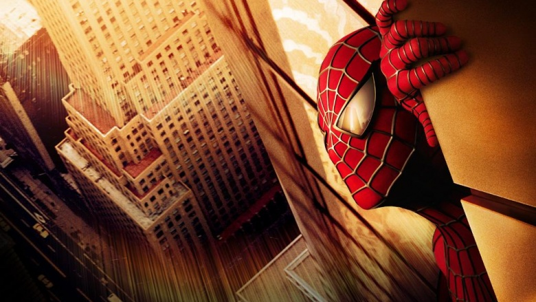 homem-aranha filme 2