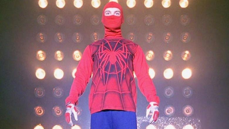 homem-aranha filme