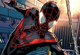 Miles Morales deve ser o protagonista do novo filme animado da Marvel
