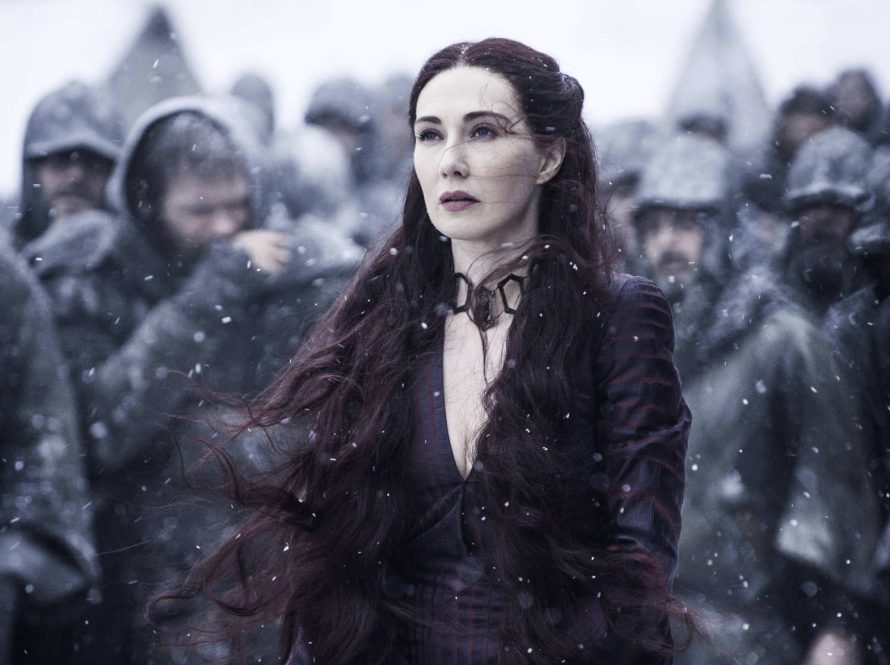 7 personagens de Game of Thrones mais importantes do que você imagina