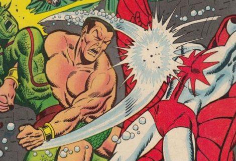 Namor e zumbis estão nos planos da Marvel para os cinemas